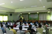 วันที่ 5-6 กันยายน 2562 ประชุมเชิงปฏิบัติการการแก้ไขหนี้ค้าง